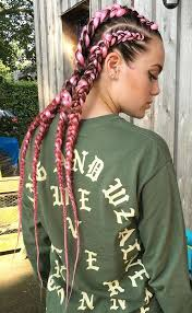 braided extenions hairstyles 41 cute and chic cornrow braids hairstyles
