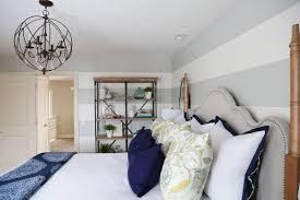 sarah stewart u0027s serene blue guest bedroom hayneedle blog