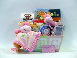 Baby Gift Baskets Delivered Gourmet Baby Gift Baskets Thoughtful Presence