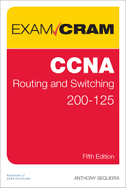 ccna routing and switching 200 125 exam cram 5th edition