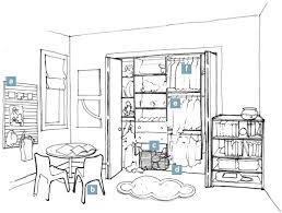 kid u0027s room closet thought starters org home
