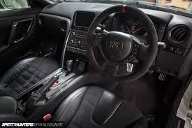 nissan gtr steering wheel can england build a better gt r than japan speedhunters