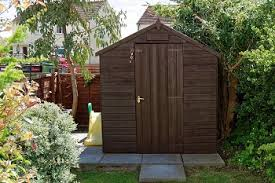 how to build a shed backyard tool shed