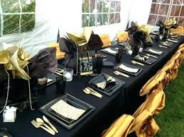 black and gold centerpieces black and gold centerpieces for birthday party kolobok info