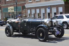 classic bentley coupe classic bentleys roll through tazewell news bdtonline com
