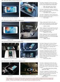 amazon com bezalel latitude iphone 6 6s universal qi wireless