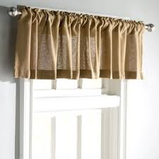 window valances café u0026 kitchen curtains you u0027ll love wayfair