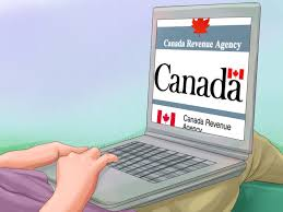 how to complete a canadian gst return with pictures wikihow