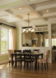 Interior Designs For Kitchen And Living Room by Partial Wall Between Kitchen And Living Room Design Ideas