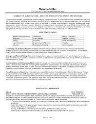 Director Of Development Resume Melodie Miller Resume 06 05 16 Director Of Design Merchandising Pro U2026