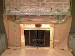 diy fireplace cover cpmpublishingcom