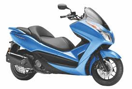 2017 honda nss300 and honda pcx now in blue priced at rm30 727