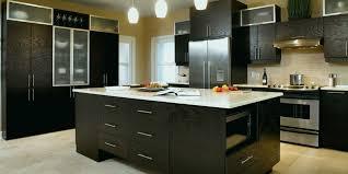 cuisine en bois design armoire en bois best of cuisine bois frªne quartz maison de