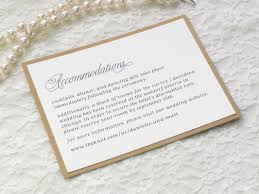 Wedding Invitations Hotel Accommodation Cards Gold Wedding Invitations Save The Dates Thank You Cards Will