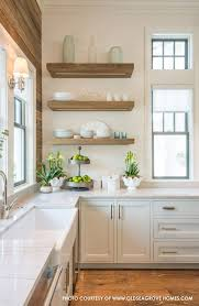 Floating Shelves Kitchen by Best 10 Floating Shelf Brackets Ideas On Pinterest Invisible
