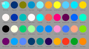 happy mundane jonathan lo world u0027s favorite color