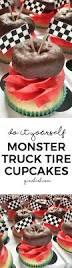 best 25 monster truck cupcakes ideas on pinterest monster truck