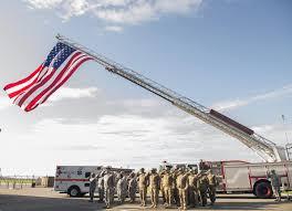 9 11 Remembrance Flag Af Honors Remembers 9 11 U003e U S Air Force U003e Article Display