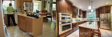 Updated Kitchens by The Right Kitchen Remodel Makes Good Cents Haskell U0027s Blog