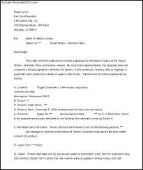 letter of intent to lease template real estate letter of intent