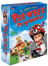 how to know when dvds go on sale for amazon for black friday amazon com wee u0027s playhouse the complete series blu ray