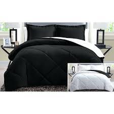 Twin White Comforter Set Black And White Damask Bedding Twin Xl Solid Black Twin Comforter