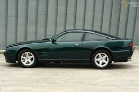 green aston martin 1994 aston martin virage coupe for sale 1512 dyler