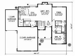 traditional house floor plans floor plan stairs could become study 1 car garage could be 1 2
