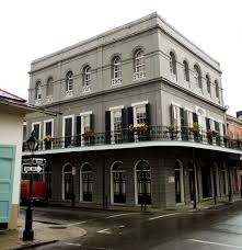 the terrifying tale of delphine lalaurie and her haunted house of