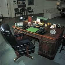 oval office nov 1963 redecoration never seen by jfk who was