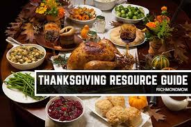 your ultimate thanksgiving dinner resource guide for richmond