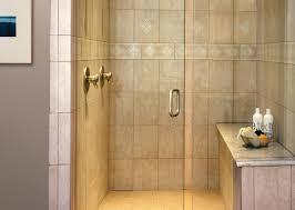 Plastic Strips For Shower Doors Best Glass Shower Door Plastic 37638