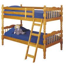 ACME Furniture Homestead Twin Over Twin Bunk Bed Wayfair - Furniture bunk beds