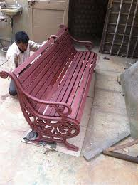 Heavy Duty Garden Benches Heavy Duty Garden Benches Just Rs 17580 Only Tarun Industries