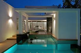 beautiful poll design for minimalist dinesh mill bungalow in
