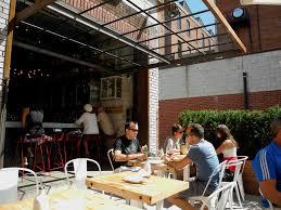 Independence Overhead Door by Garage Door In Restaurant Google Search Baccus Restaurant
