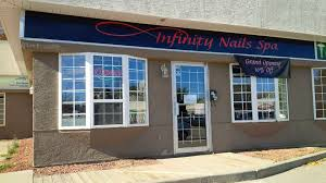 infinity nails spa fort mcmurray home facebook