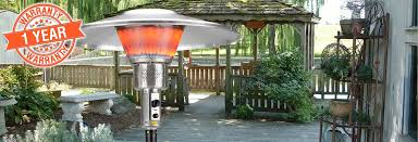 How To Light A Patio Heater Patio Heaters And Replacement Parts