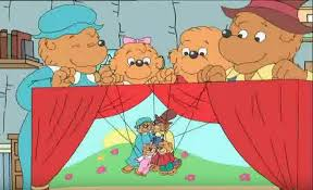 Berenstein Bears Books The Berenst E Ain Bears Conspiracy Theory That Has Convinced The