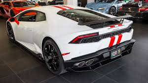 lamborghini huracan grey lamborghini huracan with aero pack real life photos surface