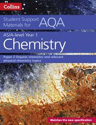 a level chemistry support materials year 1 organic chemistry by