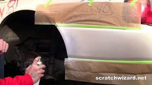 lexus white pearl color code how apply pearl white spray paint youtube