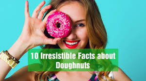 interesting things about thanksgiving 41 delicious facts about doughnuts factretriever com