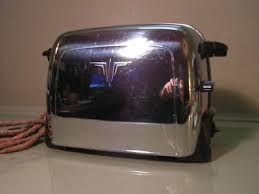 1950s Toaster Icandycollectibles Vintage Kenmore Toaster Model 344 6332 Cir