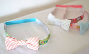 ribbon headbands headbands 3 easy ways part 3 sewcanshe free sewing patterns