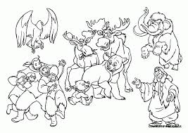 iditarod coloring pages coloring home