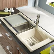 Kitchen Sinks Suppliers by Coloured Kitchen Sinks Grey Porcelain U0026 More Tap Warehouse