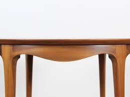 Modern Walnut Desk Mid Century Modern Walnut Coffe Table By Ole Wanscher For A J