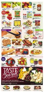 albertsons weekly ad deals nov 8 14 2017