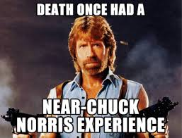 Chuck Meme - the 23 most ridiculous chuck norris memes ever blazepress